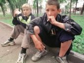 Полиция Камышина разыскивает юных наркоманов и алкоголиков