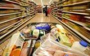 Весной в Волгограде подорожали продукты