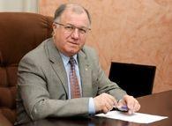 Юрий Сизов возвращается в кабинет