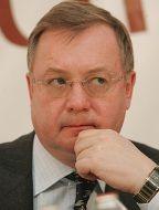 В Волгограде Сергей Степашин будет почетным вагоновожатым