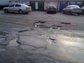 Суд потребовал от мэрии ремонта дорог и светофор