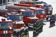 В Волгоградской области формируются пожарные команды