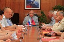 В волгоградском правительстве создан совет по вопросам соцзащиты населения