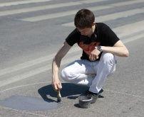 """На волгоградских дорогах появляются лже-""""лежачие полицейские"""""""