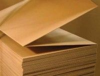 Под Волгоградом производят картон на пару