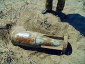 Под Волгоградом дагестанец погиб от снаряда