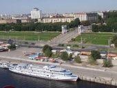 Берег Волги в Волгограде сдают застройщикам