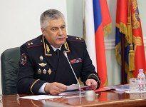Глава МВД уволил высокопоставленных полицейских Волгограда