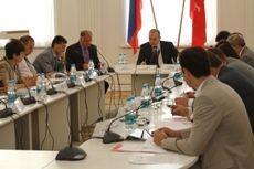 Волгоградское правительство снова обещает заняться долгами за энергоресурсы