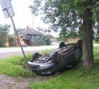 В автоаварии на волгоградской трассе погибла женщина