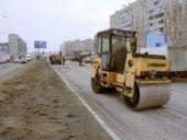 Губернаторский дорожный проект выполнили наполовину