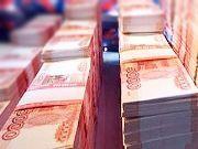 Волгоградские лже-банкиры обналичили более пяти миллиардов