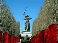 Герои Сталинграда встретятся с Путиным