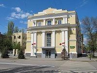 Депутаты поделили Волгоград