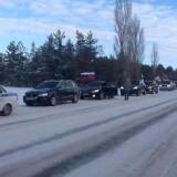 В Волгоградской области стартует патриотический автопробег