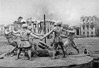 Волгоградцы проснутся в Сталинграде