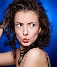 Волгоградка Евгения Свиридова готова на авантюры ради роли