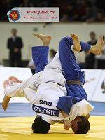 В копилке волгоградских дзюдоистов на чемпионате России две бронзы
