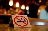 Курение объявят вне закона