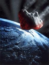 Под Волгоградом задержали торговца метеоритами