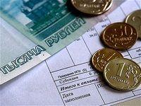 В Городище начали платить долги за энергоресурсы