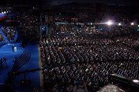 Волгоградские делегаты принимают участие в съезде «Единой России»