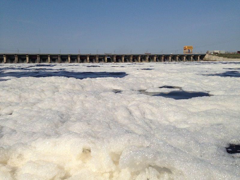 В Волгоградской области готовятся к паводку