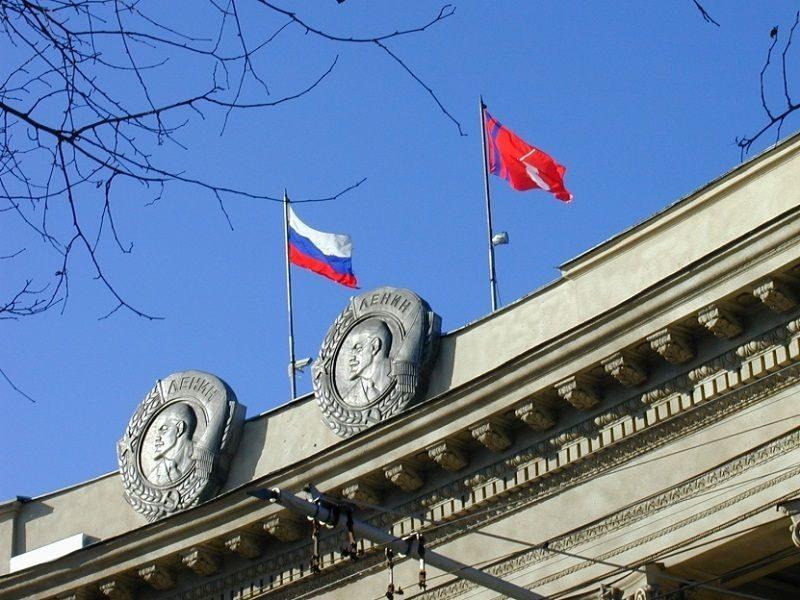 В Волгоградской области взяли курс на объединение
