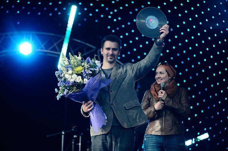Волгоградец победил в телепроекте «Большой джаз»