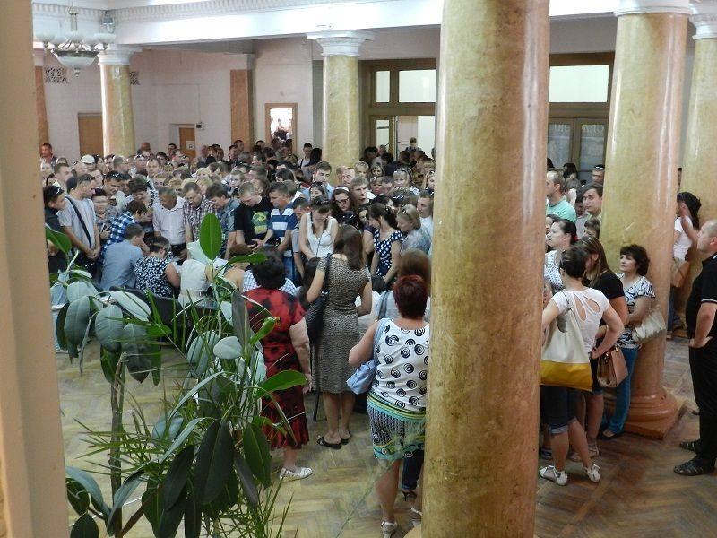 «Операция Ы» или общественные слушания в Волгограде