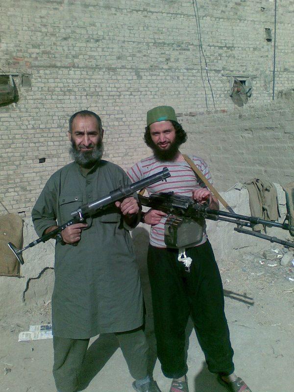 В Волгограде осужден боевик из Аль-Каиды