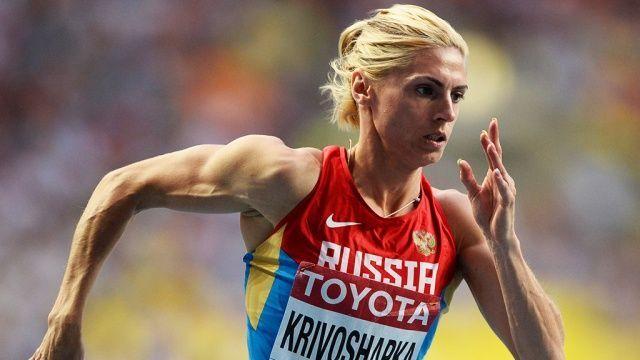 Волгоградка  завоевала бронзу на Чемпионате мира по легкой атлетике