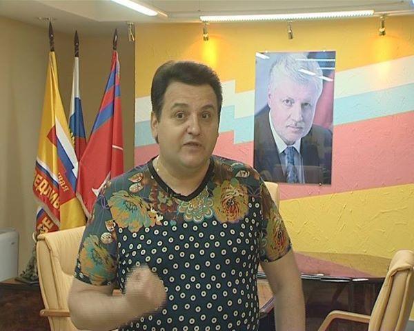Михеев объявил войну «Мурке»