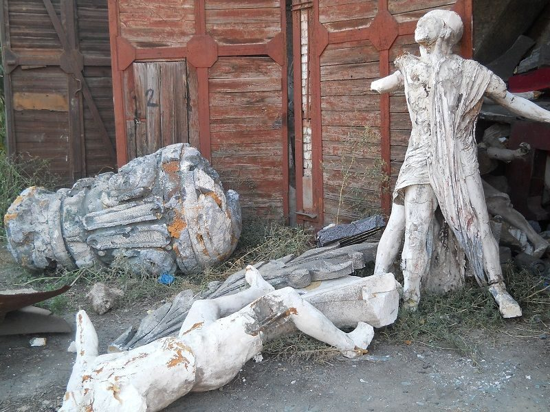 «Сталинград» повоюет за «Оскара»