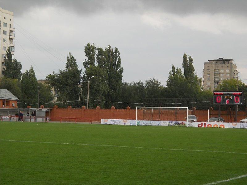 В Волгоград приехали будущие звезды мирового футбола