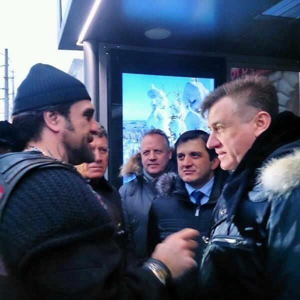 Губернатору Волгоградской области опять предрекают отставку