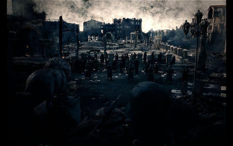 Россияне считают «Сталинград» лучшим кинофильмом 2013 года