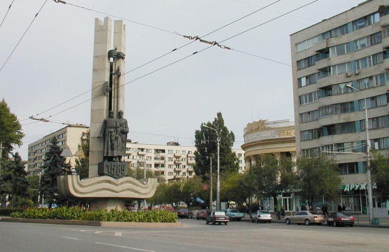 Власти Волгограда присмотрели Краснослободск и Городище