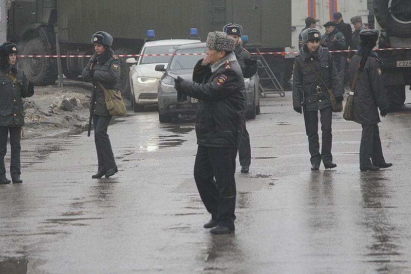 Главный полицейский региона призвал СМИ фильтровать информацию