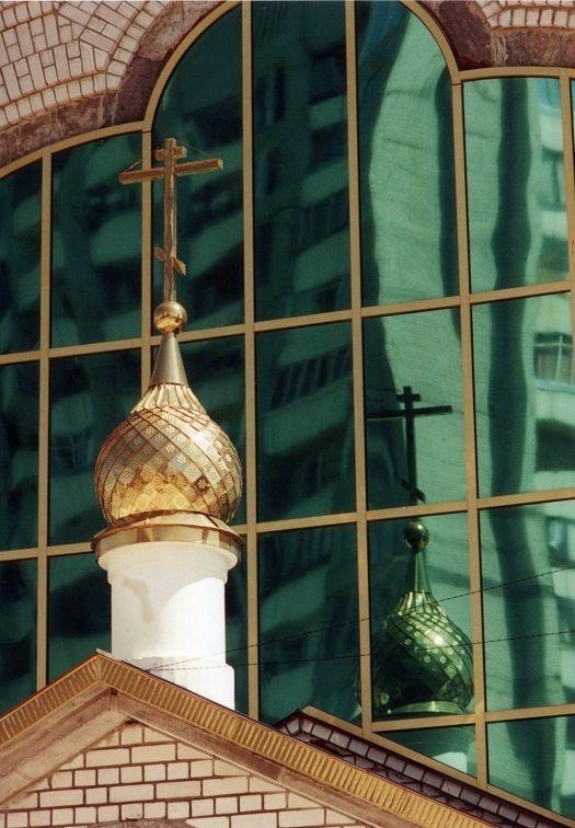 В Волгограде молятся о мире на Украине