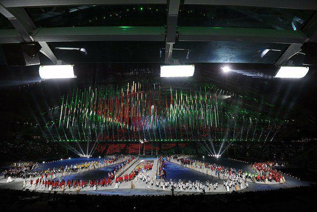 Россия выиграла домашнюю Олимпиаду