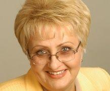 Волгоградскую область в Общественной палате России представит Лидия Будченко