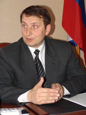 В Волгоградской области – новый главный судья