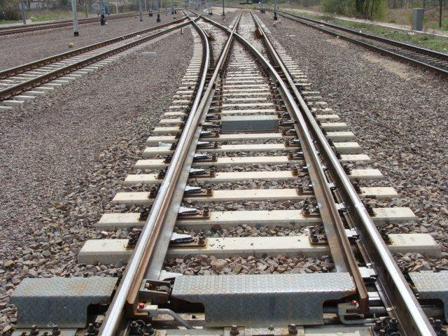 Волжанин попался на краже железнодорожных путей