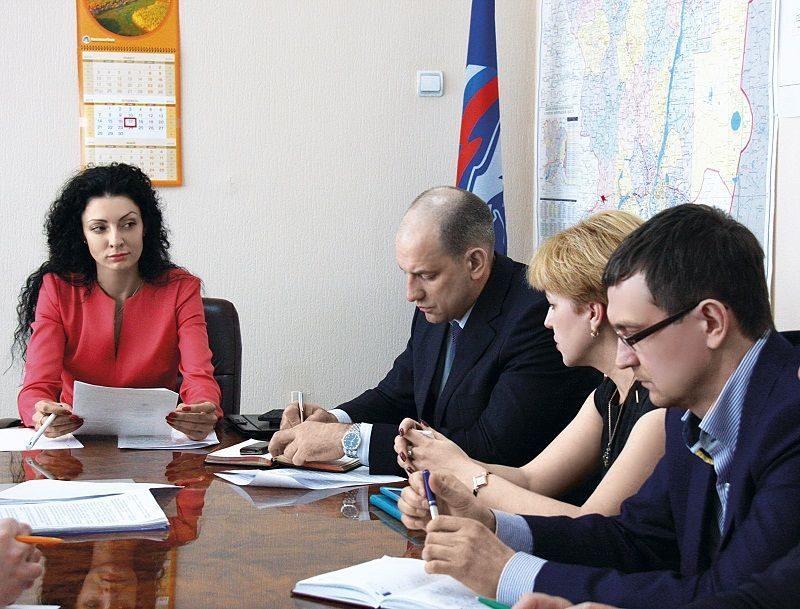 В Волгоградской области планируют уничтожить стихийные свалки