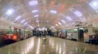 После аварии в московском метро будут проверять скоростной транспорт в регионах