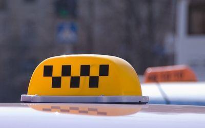 Власти Волгоградской области планируют взяться за легализацию такси