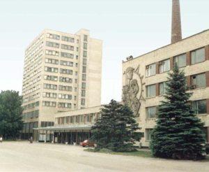 ЦКБ «Титан» и завод «Барикады» теперь одно целое