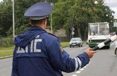 Под Волгоградом инспекторы ДПС несколько часов избивали водителя КАМАЗа