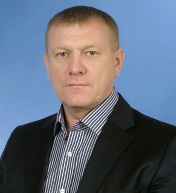В Волгоградский политсовет «Единой России» назначен новый секретарь